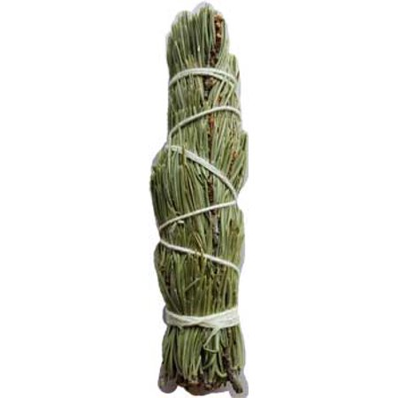 Smudge Stick Pine Clear Negativity Create Your Sacred Space By Cleansing Purification Consecration Incense Of The Ancients 4