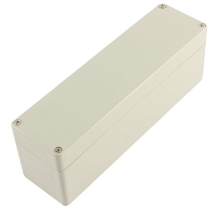 Waterproof Plastic Electronic Project Box Enclosure Case 160 x 45 x 55mm](waterproof electronics project box)