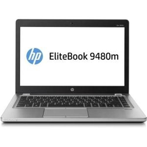 "HP EliteBook Folio 9480m 14"" LED Ultrabook - Intel Core i..."
