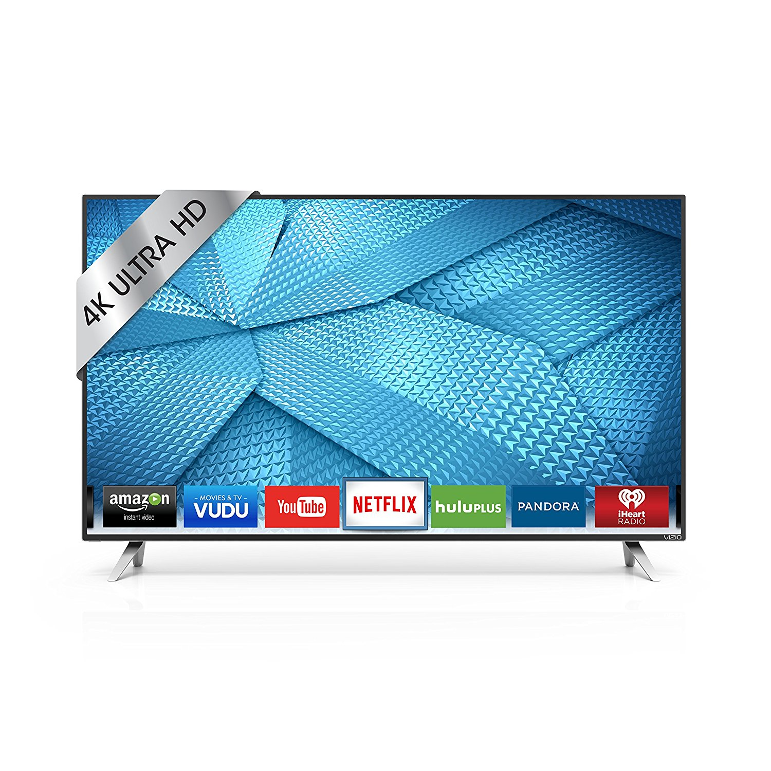 "Refurbished VIZIO 50"" Class 4K (2160P) Smart LED TV (M50-C1)"