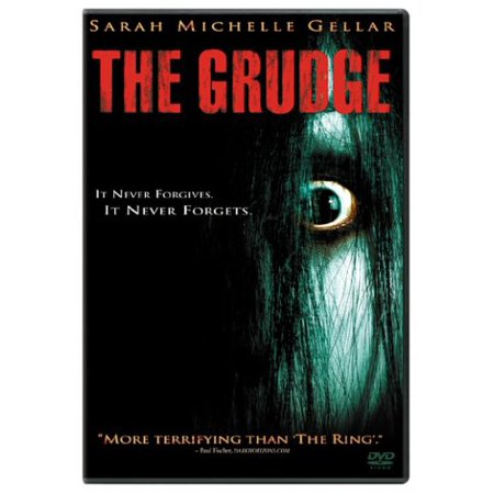 The Grudge (dvd_video)