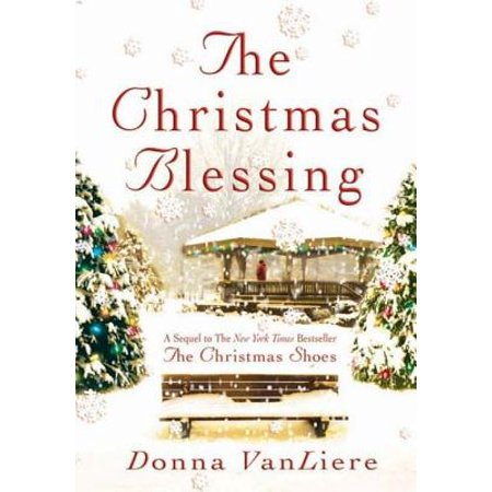The Christmas Blessing - eBook