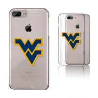 West Virginia Mountaineers Clear Case for the iPhone 6+ / 6S+ / 7+ / 8+ NCAA