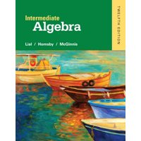 What's New in Developmental Math?: Intermediate Algebra Plus New Mylab Math with Pearson Etext -- Access Card Package (Other)