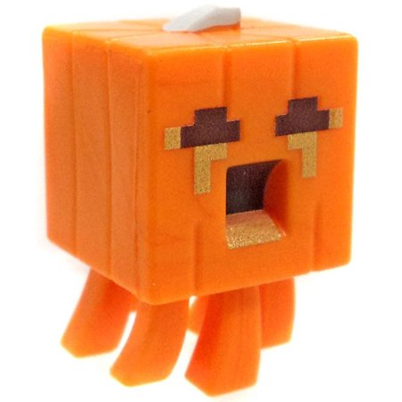 Minecraft Spooky (Halloween) Series 9 Ghast O' Lantern Mystery Minifigure [No Packaging]](Minecraft Halloween Ideas)