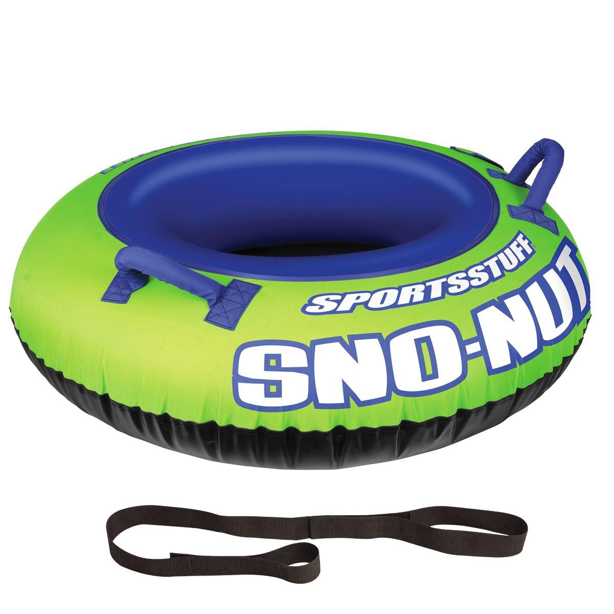 Sportsstuff 30-3201 Sno-Nut Snow Tube by SportsStuff