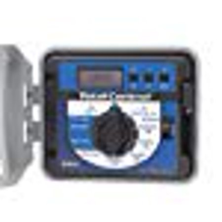 Irritrol TC-6EX-R Total Control 6-Station Outdoor Controller
