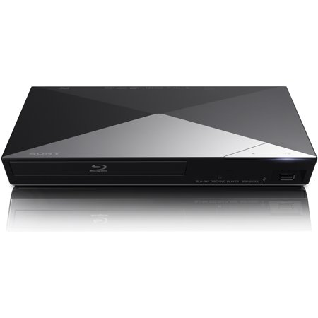 Sony BDPS5200 3D Blu-ray Player with WiFi