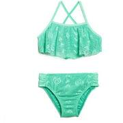 Toddler Girl Josie Flutter T Bikini Swimsuit