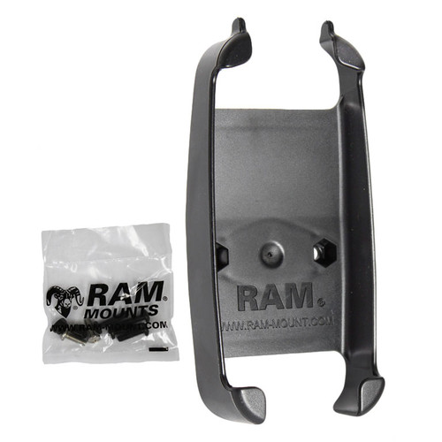 RAM MOUNT CRADLE FOR LOWRANCE IFINDER H2O W/ HARDWARE