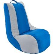 Ace Bayou 2 Color Video Beanbag Chair 6 Cu Ft Multiple Colors