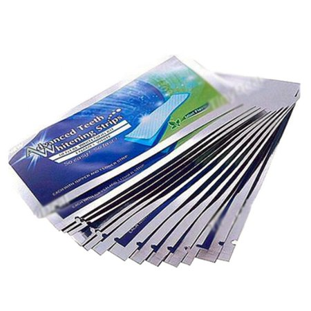 KABOER Dropshipping 1pcs Stain Removal Advanced Teeth Whitening Strips Professional For Oral Care Teeth (Best Way To Strip Stain)