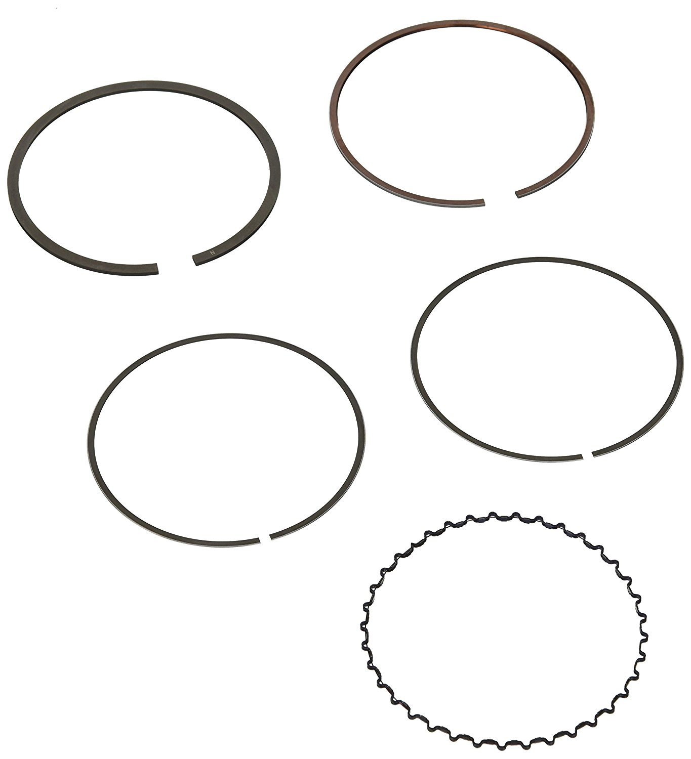 New Vertex Piston Ring For Polaris Rzr 800 08 11 Rzr S 800 10 11