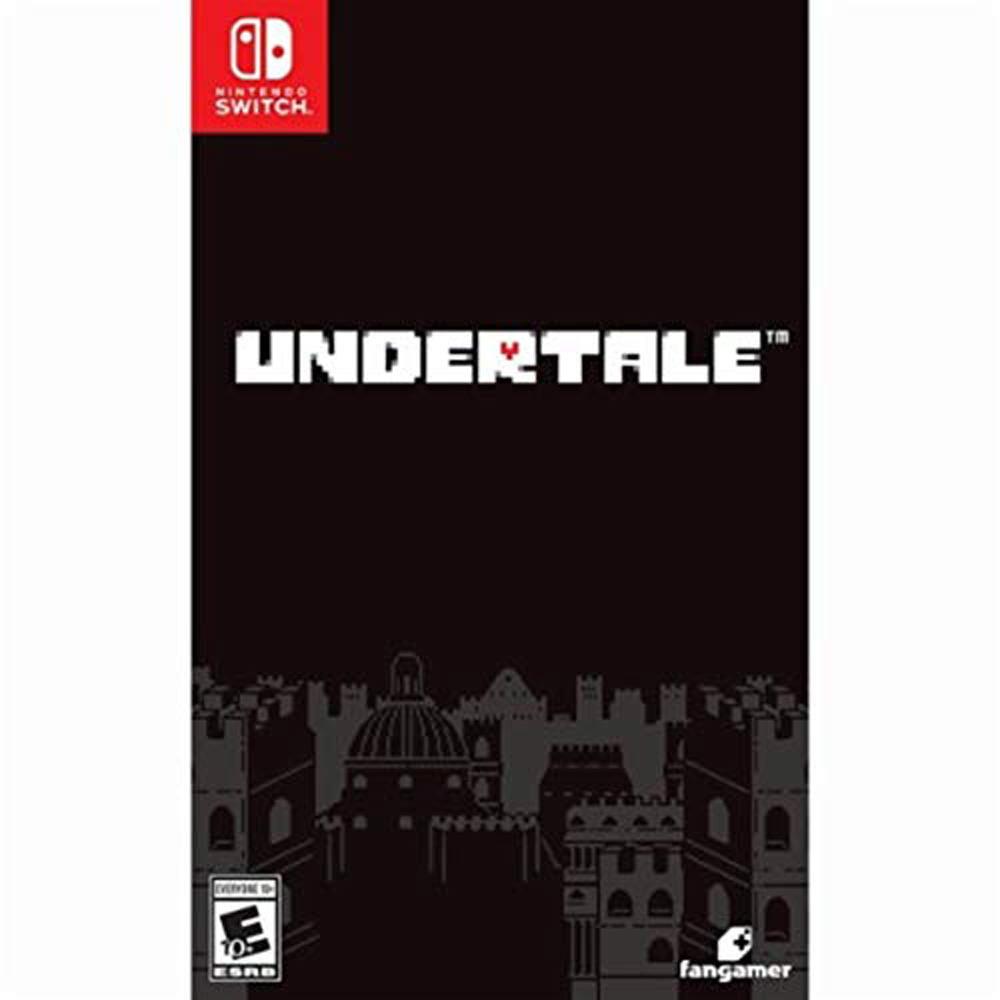 Nintendo, Undertal, Switch, 045496662318