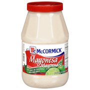 McCormick Mayonnaise with Lime Juice, 125 fl oz