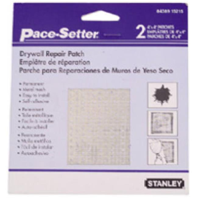 Goldblatt G15215 4 x 4 in. Pace Setter Repair Patch - image 1 de 1