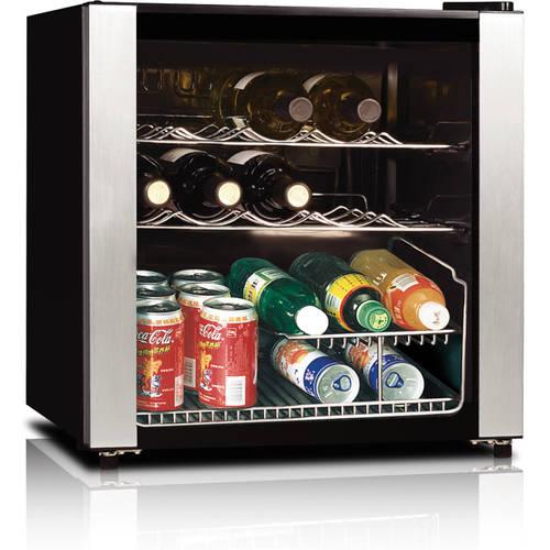 Midea 16-Bottle Wine Cooler