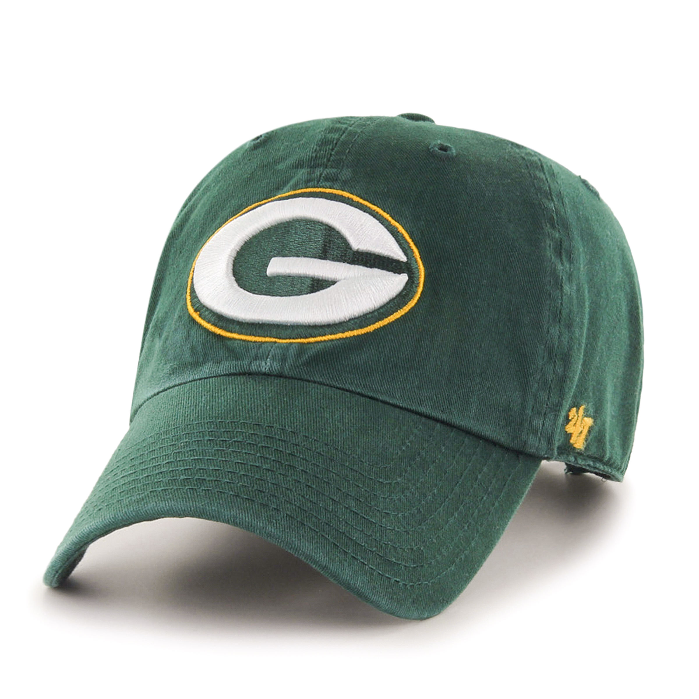Green Bay Packers NFL Clean Up Team Cap d6acc29bc