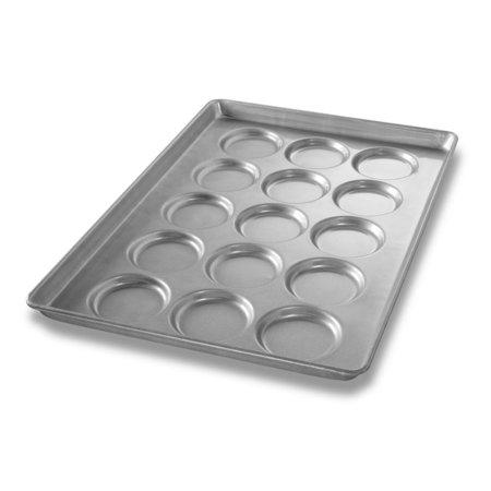 - Chicago Metallic 42425 ePAN Hamburger / Muffin Top / Cookie Pan