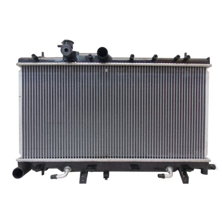 Sunbelt Radiator For Subaru Impreza