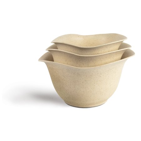 Ecosmart By Architec? Purelast? Mixing Bowl Set, (Architec Bowls)