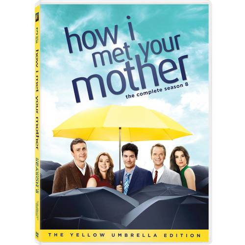 How I Met Your Mother: The Complete Season 8 (Widescreen)