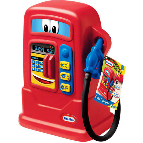 Little Tikes Cozy Pumper by MGA Entertainment