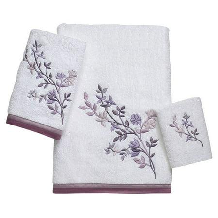 Avanti Linens Premier Whisper 3-Piece Towel Set