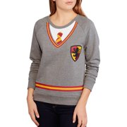 Harry Potter Juniors Graphic Long Sleeve
