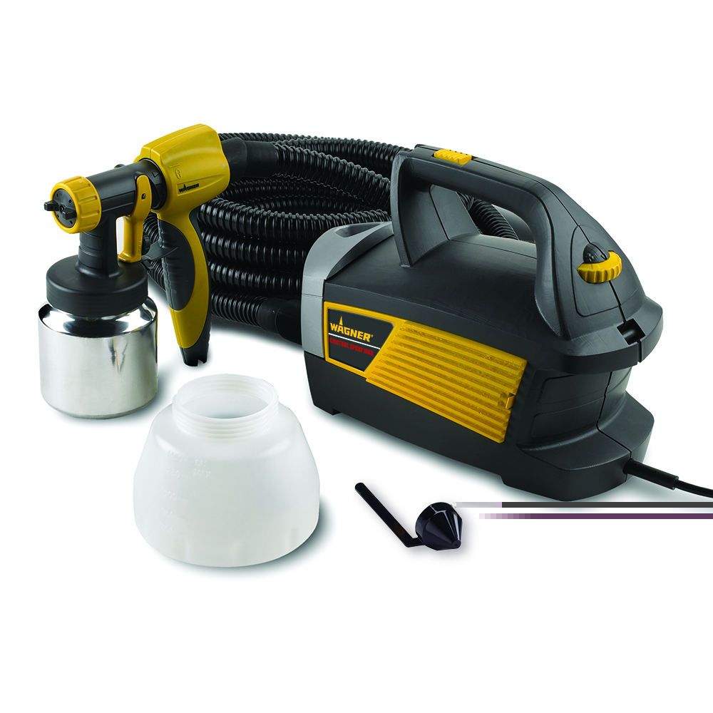 Wagner Control Max Stationary Sprayer