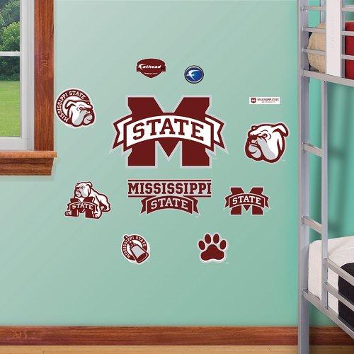 Fathead NCAA Wall Decal