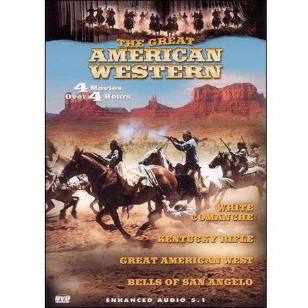 The Great American Western  Vol  20