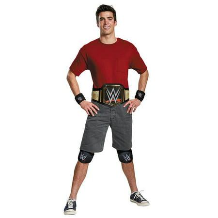 Morris Costumes DG17036 Kit de champion WWE adulte - image 1 de 1