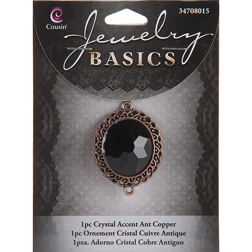 Jewelry Basics Metal Accents