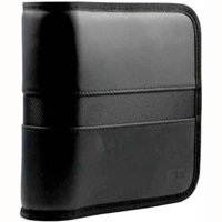 Case Logic CD Wallet, 28-Disc