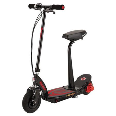 Razor 13111288 Power Core E100 Electric Scooter with Aluminum Deck - Red - image 1 of 1