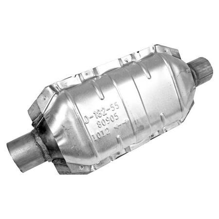 Walker 80905 CalCat Universal Catalytic Converter
