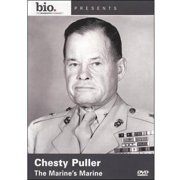 Biography: Chesty Puller The Marine's Marine (Full Frame) by ARTS AND ENTERTAINMENT NETWORK