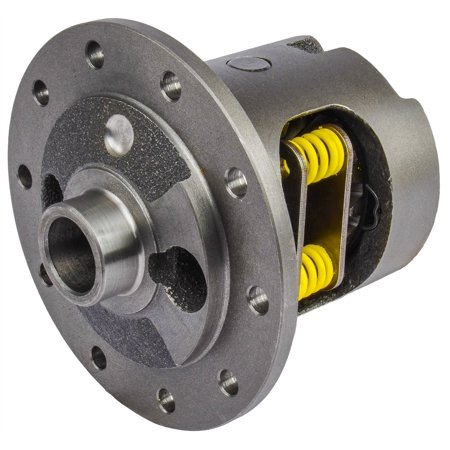 JEGS Performance Products 62808 Posi Traction Differential GM 8.5 10-Bolt -