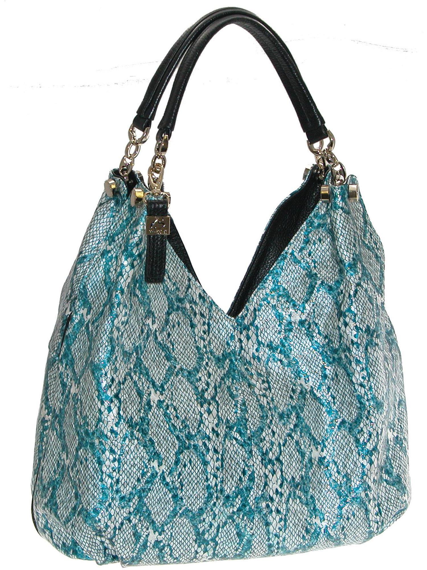 Size one size Women's Margaret Hobo Bag, Green
