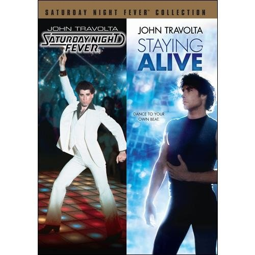 Saturday Night Fever / Staying Alive (Widescreen)