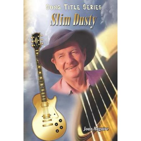 Slim Dusty Song Title Series - Halloween Title Song