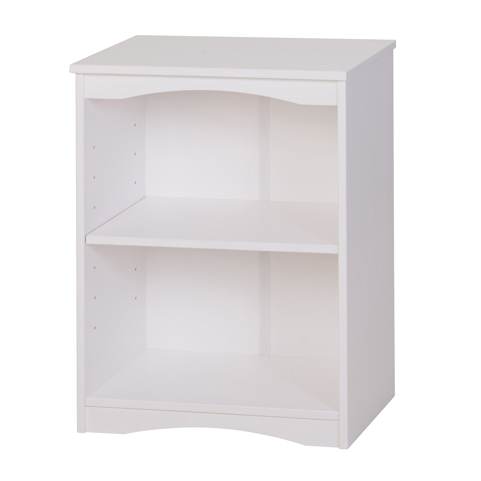 Camaflexi Essentials 23 in. Wide Wooden Bookcase by Camaflexi