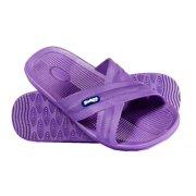 Bokos Women's Sandals/Flip Flops - Stylish & Comfortable - Purple/Lavender
