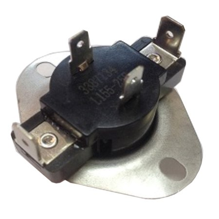 Kenmore Dryer Cycling Thermostat Replaces 3387134 Dryer Thermostat Kenmore Dryer Cycling Thermostat Replaces 3387134 Dryer Thermostat