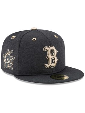 online store 11572 c9a80 Product Image Boston Red Sox New Era 2017 MLB All-Star Game Side Patch Low  Profile 59FIFTY