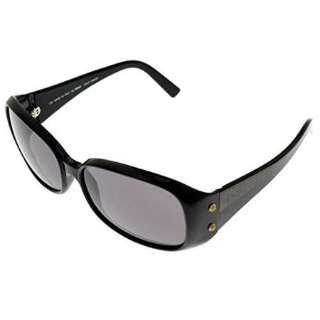 Fendi Sunglasses Womens 389 001 Black Rectangular Size: Lens/ Bridge/ Temple: - Fendi Womens Zippered