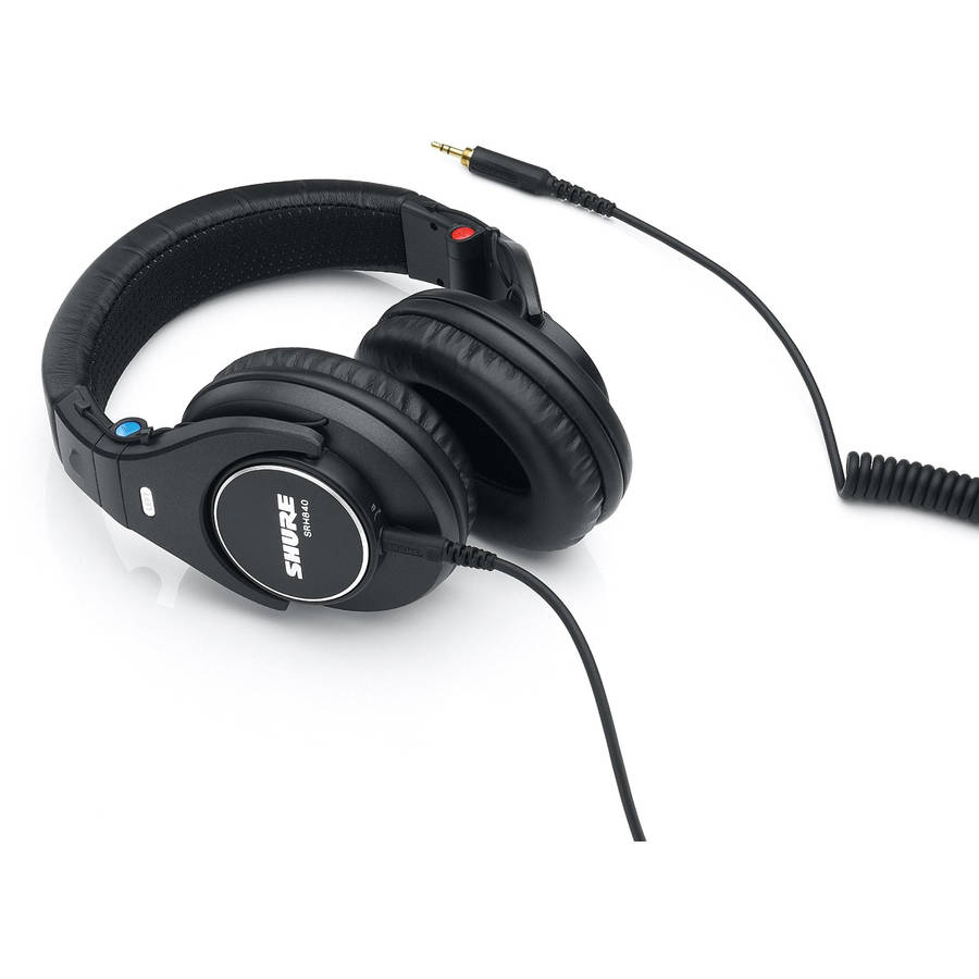 Shure Srh840 Professional Studio Headphones by Shure