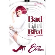 Bad Girl Blvd - eBook