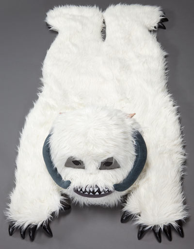 Comic IMages Star Wars Wampa Plush Rug by
